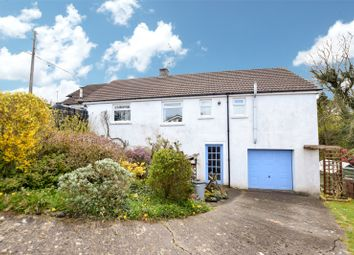 Thumbnail 3 bed bungalow for sale in Gooseham, Bude