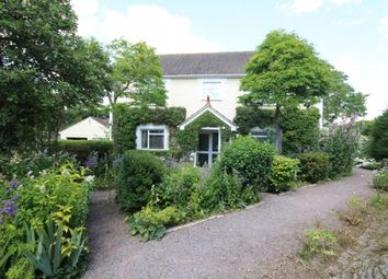 Thumbnail 5 bed detached house for sale in East Lyng, Taunton