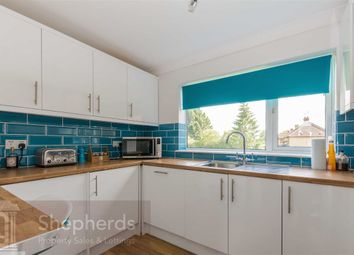 Thumbnail 2 bedroom flat for sale in Wharf Road, Broxbourne, Hertfordshire