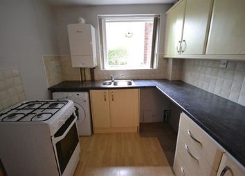 Thumbnail 1 bed flat to rent in Carlton Court, London Road, Stoneygate, Leicester
