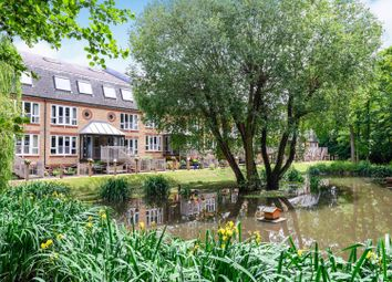 Thumbnail 2 bed flat for sale in The Alders, West Wickham