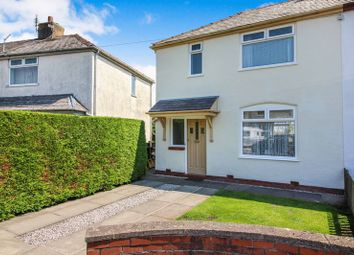 Thumbnail 2 bed semi-detached house for sale in Deacons Crescent, Tottington, Bury
