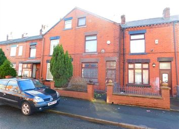 Thumbnail 3 bedroom property for sale in Jethro Street, Bolton