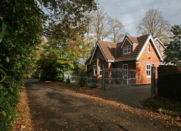 Thumbnail 5 bedroom detached house for sale in Chatsworth Road, Worsley, Manchester