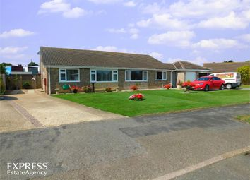 Thumbnail 2 bed semi-detached bungalow for sale in Mayflower Way, Mablethorpe, Lincolnshire
