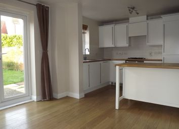 Thumbnail 3 bedroom property to rent in Chrysanthemum Drive, Shinfield, Reading