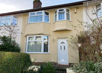 3 bed terraced house for sale in Chillingham Street, Liverpool L8