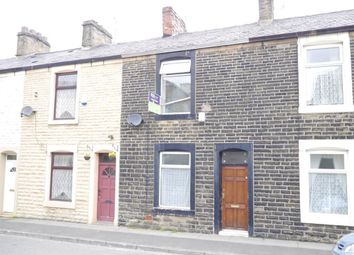 Thumbnail 2 bedroom terraced house to rent in Clement Street, Accrington
