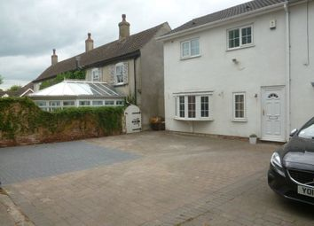 Thumbnail 2 bed semi-detached house to rent in 1 Mill Cottage, High Street, Barnby Dun
