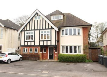 Thumbnail 3 bed flat for sale in Herbert Road, Westbourne, Bournemouth