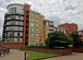 Thumbnail 2 bed flat to rent in Memorial Heights, London