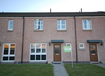 Thumbnail 2 bed terraced house to rent in Whitehills Lane South, Aberdeen