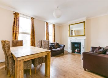 Thumbnail 3 bed flat for sale in Trinity Road, London