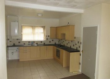 Thumbnail 2 bedroom property to rent in Ynyscedwyn Road, Ystradgynlais, Swansea