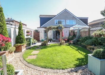 Thumbnail 4 bed semi-detached house for sale in Cherry Grove, Yatton