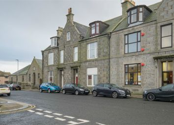 Thumbnail 1 bed flat for sale in Commerce Street, Fraserburgh, Aberdeenshire