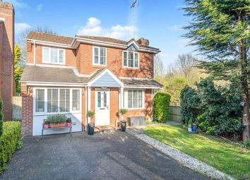 4 bed detached house for sale in Canons Way, Steyning, West Sussex, England BN44