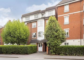 Thumbnail 2 bed flat to rent in Burton Lodge, Worple Road, Wimbledon