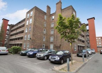 Thumbnail 3 bed flat to rent in Wensdale House, Hackney, London
