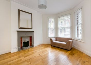 Thumbnail 1 bed flat to rent in Crookham Road, Fulham, London