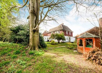 4 bed detached house for sale in Springshaw Close, Sevenoaks TN13