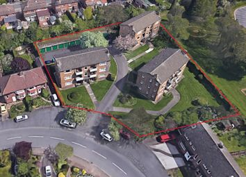 Thumbnail 12 bed flat for sale in Stowe Avenue, West Bridgford, Nottingham