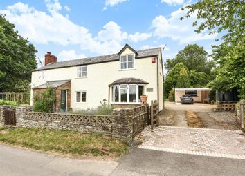 Thumbnail 3 bed detached house for sale in Stoke Prior, Herefordshire