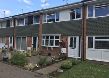 Thumbnail 2 bed terraced house to rent in Churchill Way, Mitcheldean