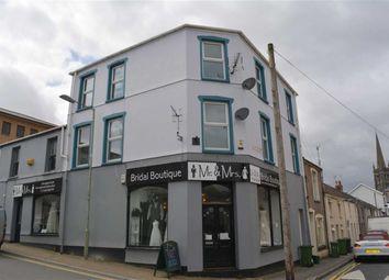 Thumbnail 1 bed flat to rent in Bute Street, Aberdare, Rhondda Cynon Taff