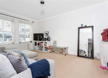 Thumbnail 1 bed flat for sale in Parkhill Road, Belsize Park, London