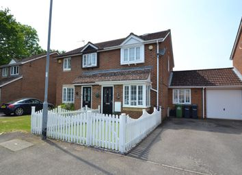 Thumbnail 3 bed semi-detached house for sale in Mortimer Gate, Cheshunt