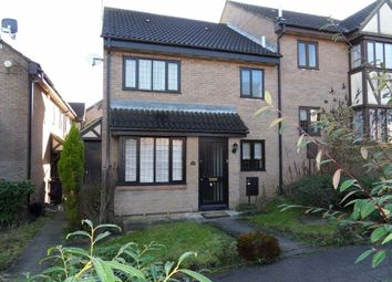 Thumbnail 1 bed property to rent in Felbrigg Close, Luton