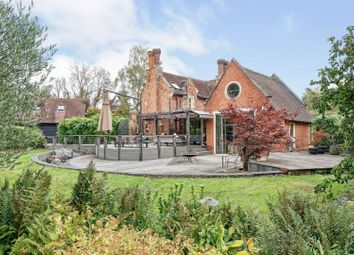 Canterbury Road, Canterbury CT4. 4 bed detached house for sale          Just added