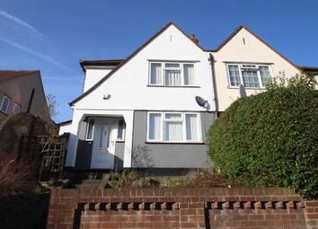 Thumbnail 3 bedroom semi-detached house for sale in Winlaton Road, Bromley
