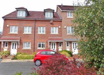 Thumbnail 4 bed terraced house for sale in Lon Pedr, Llanrhos, Llandudno, Conwy