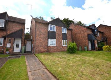 2 bed terraced house to rent in Bridgeway, New Bradwell MK13