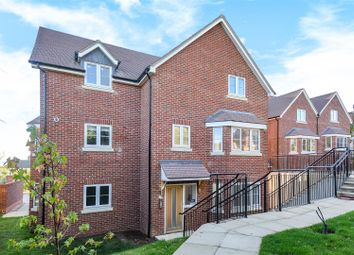 Thumbnail 1 bed flat for sale in Yarnells Hill, Oxford