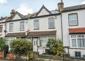 Thumbnail 2 bed terraced house for sale in Windsor Road, Thornton Heath