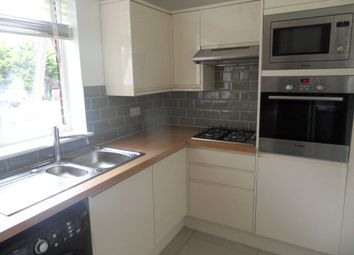 Thumbnail 2 bed flat to rent in West Park, New Eltham, London