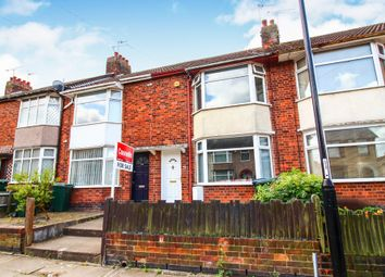 Thumbnail 2 bed terraced house for sale in Wycliffe Road West, Wyken, Coventry