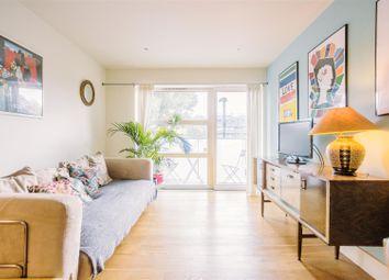 Thumbnail 3 bedroom flat for sale in Tiltman Place, London