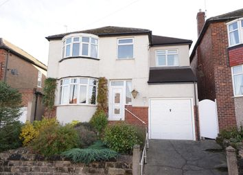 Thumbnail 4 bed detached house for sale in Old Park Avenue, Beauchief, Sheffield