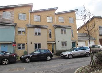 Thumbnail 4 bed terraced house to rent in Sotherby Drive, Cheltenham