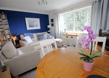 Thumbnail 1 bed flat for sale in Stoneyfields Court, Sandy Lane, Newcastle Under Lyme