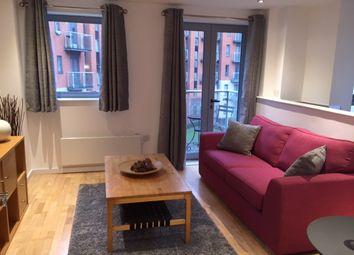 Thumbnail 1 bedroom flat to rent in City Island, Gotts Road, Leeds, Yorkshire