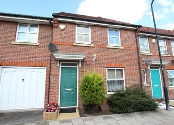 Thumbnail 3 bedroom terraced house for sale in Allenby Road, West Thamesmead