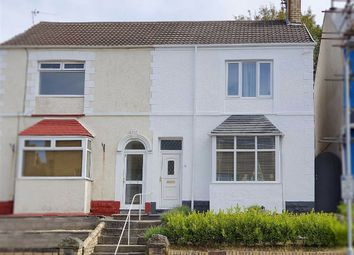 3 bed semi-detached house for sale in Coed Saeson Crescent, Swansea SA2