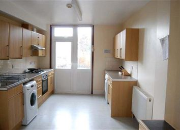 Thumbnail 4 bedroom property to rent in Harlesden Road, Willesden