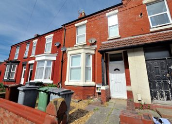 Thumbnail 1 bed flat to rent in Union Street, Wallasey