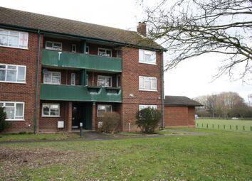 Thumbnail 1 bedroom flat to rent in Lyttleton Avenue, Bromsgrove
